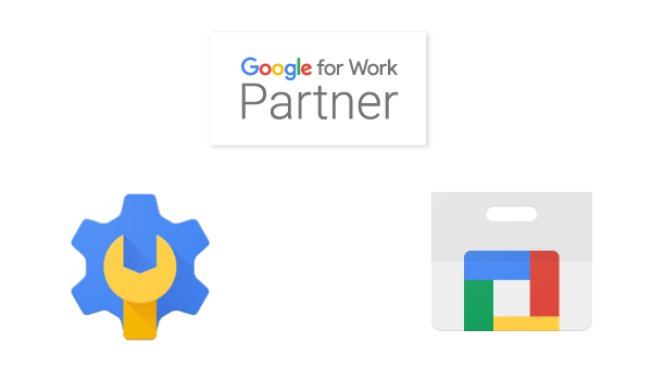 Google Apps integration (Marketplace)