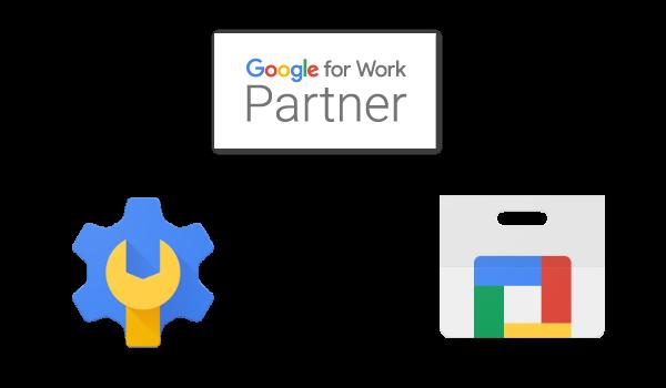 Google Apps integration (Marketplace)
