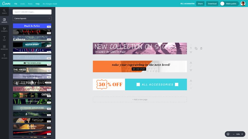 Boost Signatures with Self-Made Canva Visuals - SignatureSatori